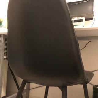【ネット決済】椅子 黒