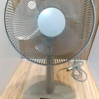 日立 扇風機 H-E31E