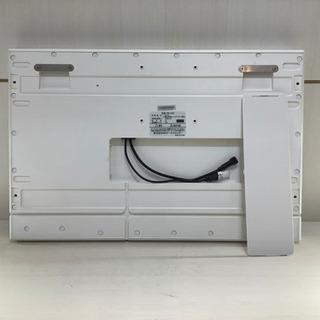●WiS 22型 浴室液晶テレビ BW-2201 ワイヤレスモニター チューナー分離型 2013年製 動作確認済み B-CASカード欠品ほか難ありですが使用には問題ありません - 土岐市
