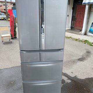 除菌洗517L 冷凍冷蔵庫 6ドア フレンチドア 両開き 観音開...