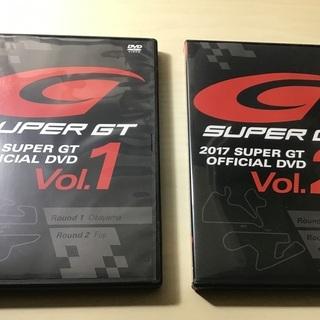 スーパーGTという車のレース映像です。