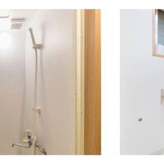 新宿5アドレス★大型ペット・一般住居・民泊・SOHO・水風・待機所なんでも相談OK♪ - レンタルオフィス