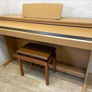 電子ピアノ ヤマハ YDP-162C ※送料無料(一部地域…