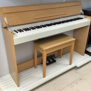 YAMAHA/ヤマハ 電子ピアノ ARIUS アリウス 8…