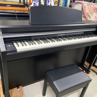 お薦め品‼️最高グレード‼️KAWAI電子ピアノ CA93B 2...
