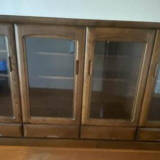 食器棚 サイドボード 176cm x 95cm