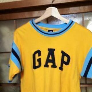 GAP  Lサイズ  今日明日なら350円