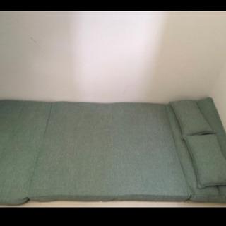 ソファーベット - 家具