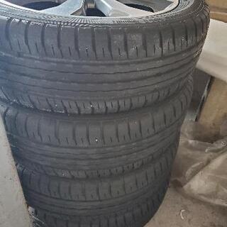タイヤ、ホイール