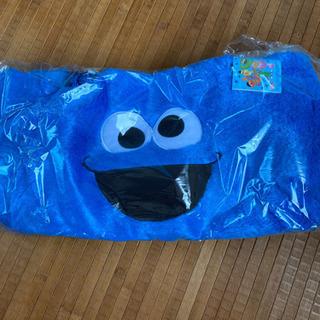 クッキーモンスターです!