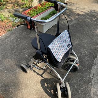 値引き 歩行器(歩行車)介護用品