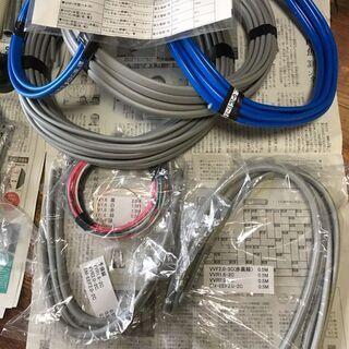 第二種電気工事士技能試験 練習用部材+ケーブル(令和2年度…
