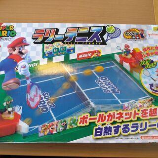 【ボードゲーム】SUPER MARIO ラリーテニス