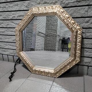 美品♥大型の鏡 ミラー