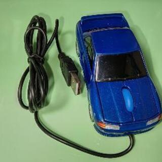 【パソコン用品】マウス Y32 スカイラインGT-R 中古車