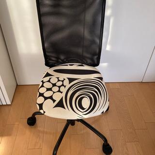 IKEA デスクチェア