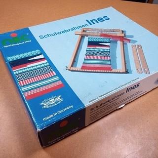 知育玩具 ines 織物