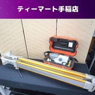 ソキア 自動レベルC31 24倍 三脚セット オートレベル…