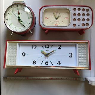 置き時計 参考