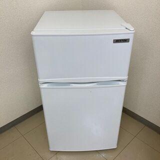 BESTEK 冷蔵庫 85L 2017年製 BR072406