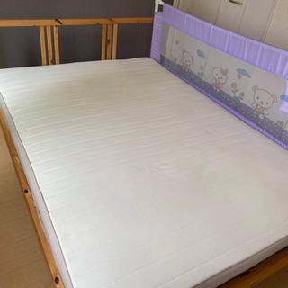 【ネット決済】Ikeaのベッドです