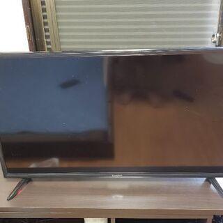 エスキュービズム 40V型液晶テレビ AT-40CM01S…