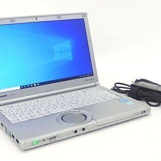 ☆★☆Core i5 4300U ノートパソコンPanasoni...