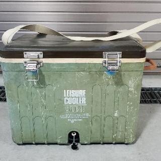 OLYMPIC アイスボックス
