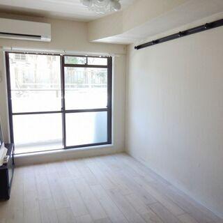 ★初期費用2.5万円以下★分譲マンションの1室が募集開始!!初期...