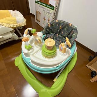 ベビー 歩行器 ディズニー ぷーさん - 川崎市