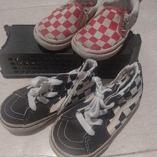 子供靴 7足まとめ - 子供用品