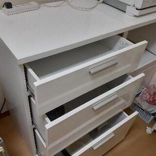 カップボード 食器棚 - 横浜市