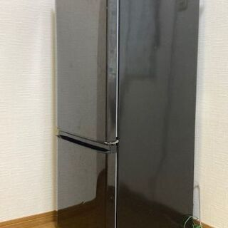 三菱 冷蔵庫 単身用 2016年製