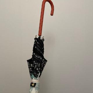 ディズニー ジャンプ式 傘 可愛い傘