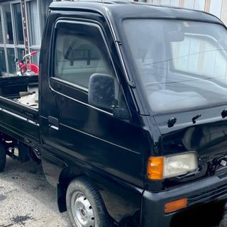 キャリィトラック 軽トラ