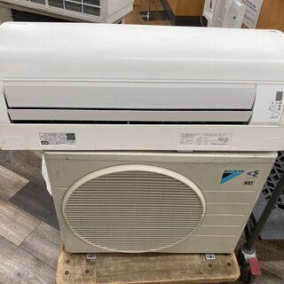 ダイキン 10畳用エアコン 2017年製 AN28TCS