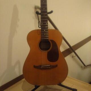 【値下げ】montano takamineアコースティックギター