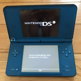 Nintendo NINTENDO DS ニンテンドー DSI ...