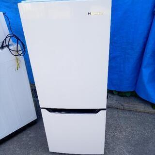 中古の冷蔵庫150L