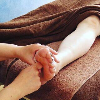 足がむくむ・下半身がだるい・冷え性の方は…