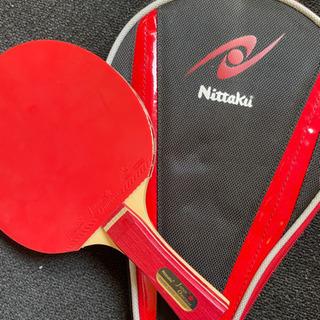 Nittaku J.O SHAKE #2000