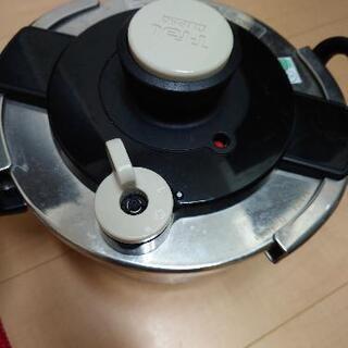 T-fal圧力鍋
