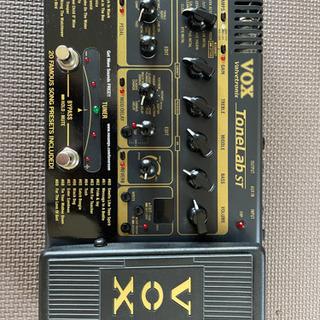美品 VOX ToneLab ST 付属品完備