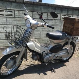 HONDA リトルカブ 50cc / スーパーカブ
