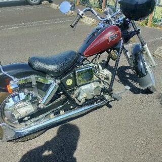 HONDA Jazz50cc