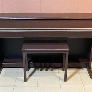 【購入者様決定!】【極美品】【お届け無料有り】★電子ピアノ★CA...