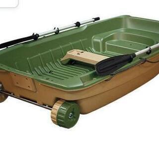 ボート 船 プラスチックボート