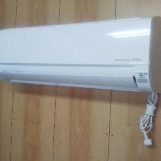 ☆日立白くまくん   6畳用  ルームエアコン