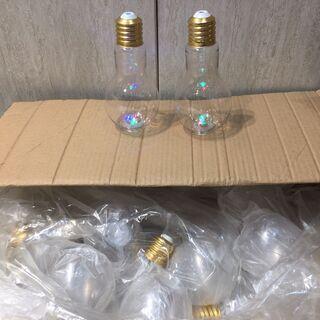 ■5367■未使用■70個セット LED 電球ボトル500…