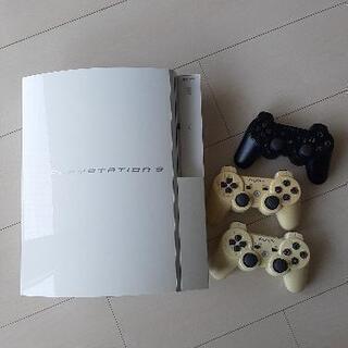 プレイステーション3 PS3 本体
